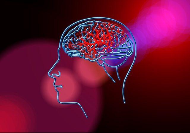 Jakie są objawy udaru mózgu?