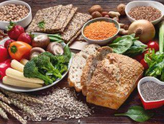 Roślinne substancje w naszej diecie: jak można dzięki nim walczyć z chorobami?