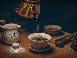 Czarna herbata- warto czy nie warto pić?