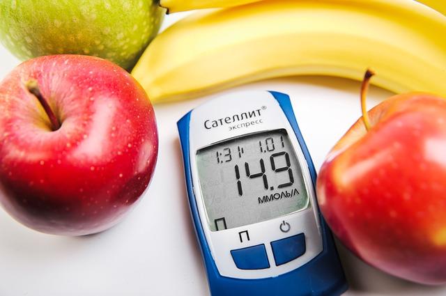 Walka z cukrzycą typu 2 – co powinieneś jeść, a czego unikać?