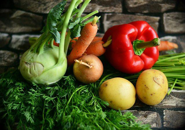 Jak zmienić swoje nawyki żywieniowe?