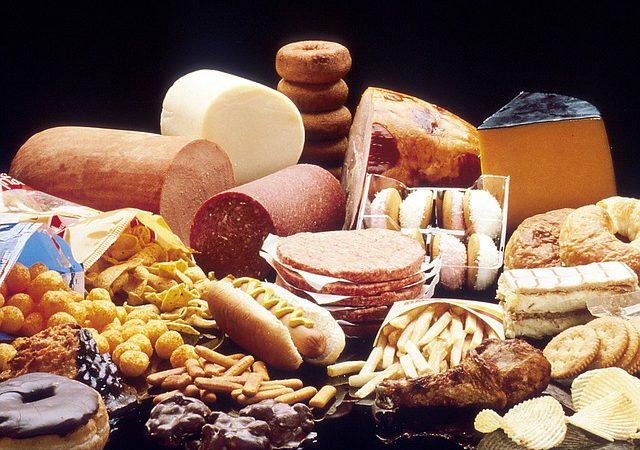 Top 5 nawyków żywieniowych, które warto zmienić