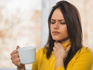 Jak leczyć ból gardła?