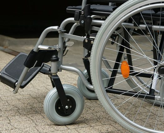 Jak zadbać o codzienną higienę osoby niepełnosprawnej lub z ograniczeniami ruchowymi?