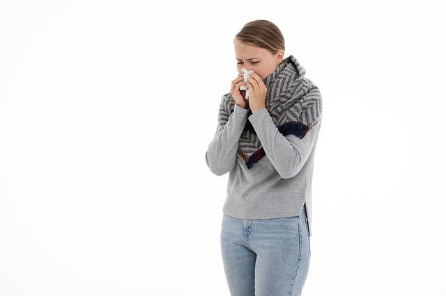 Jak szybko i skutecznie wygrać z przeziębieniem?